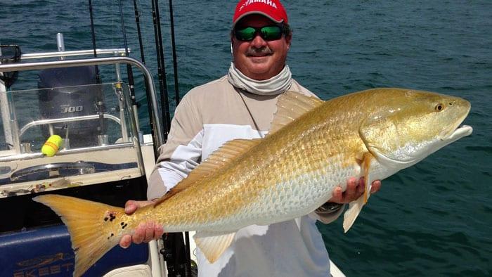 fishing charter gift certificate