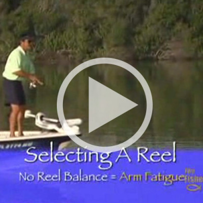 Choosing An Inshore Fishing Spinning Reel & Line
