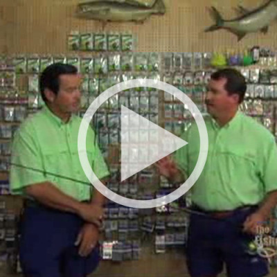 Choosing The Right Rod For Inshore Fishing