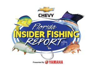 chevy florida insider fishing report jim ross