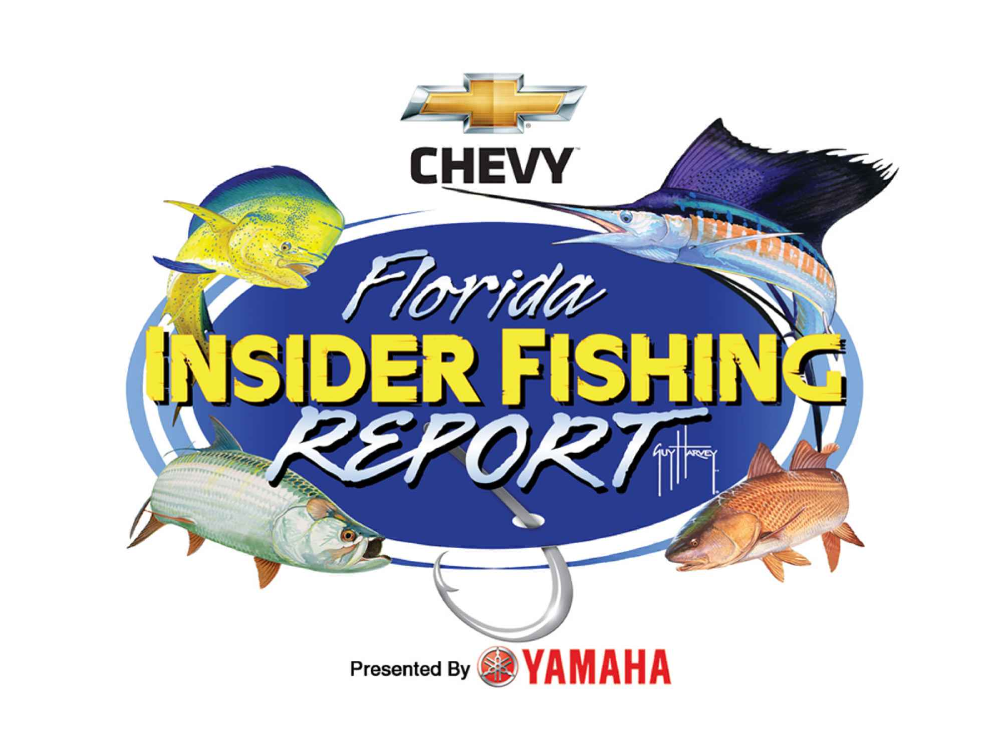 chevy florida insider fishing report jim ross