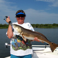 client with redfish