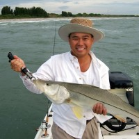 client with snook